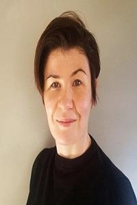 Head shot of Professor Aoife O'Donoghue