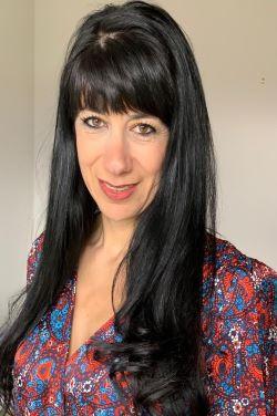 Georgina Copty Profile