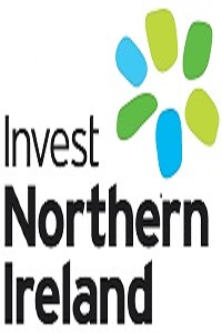 Invest NI colour logo