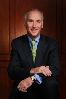 John Fitzpatrick Profile