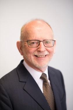 Sir Bruce Robinson Profile