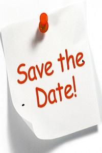 EV-Save the date
