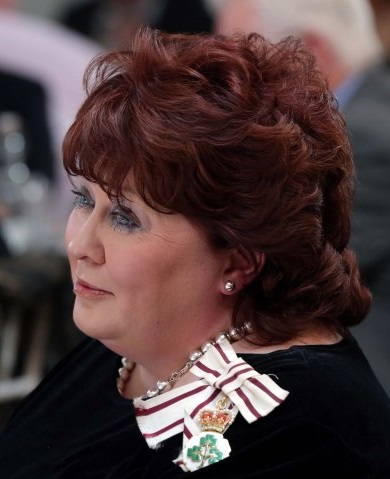 Fionnuala J O'Boyle