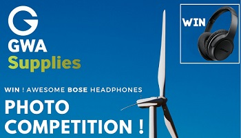Alumni photography competition supported by GWA Supplies to win Bose headphones