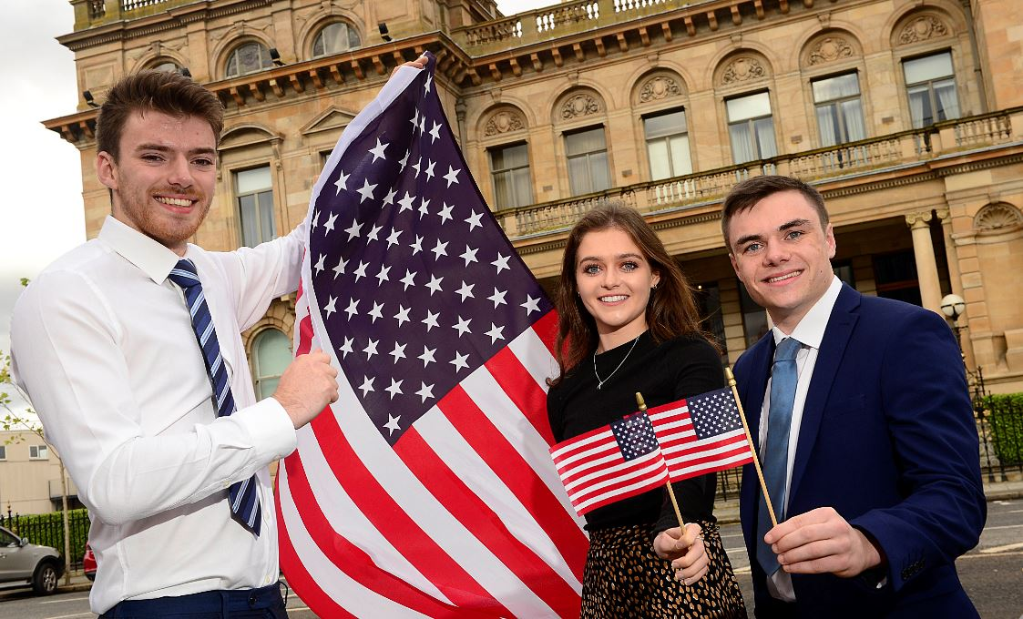 Queen's student takes top honours in US business programme - QUB