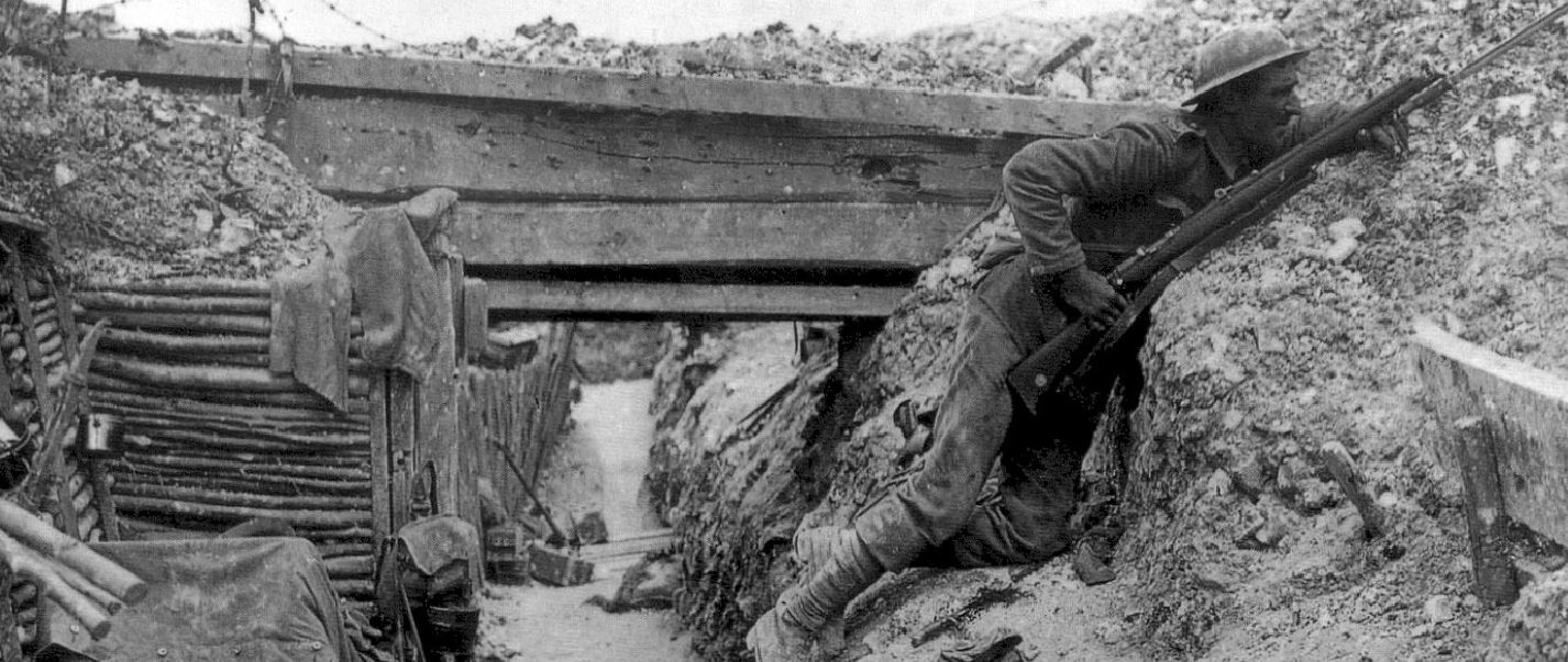 consequences of ww1 The 100th anniversary of the start of world war i has fittingly brought forth books, articles, essays and documentaries about the most cataclysmic man-made.