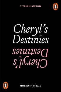Chery's Destinies Book Cover