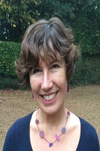Professor Sheena McCormack Headshot