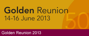 Golden Reunion 2013